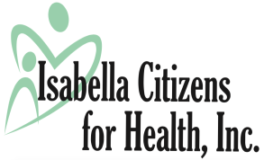 Isabella Citizens for Health, Inc.